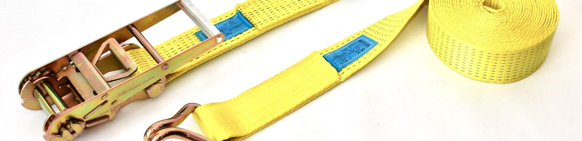 lashing straps 10 ton