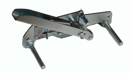 STF meetapparaat spanbanden