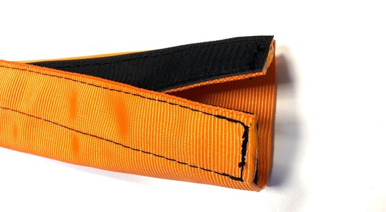 Velcro bescherhoezen Polyester
